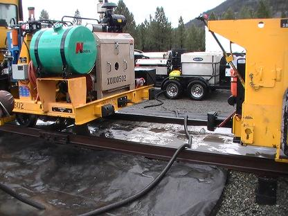 Watch Moose River's video about Hot Water Heavy Duty Pressure Washing